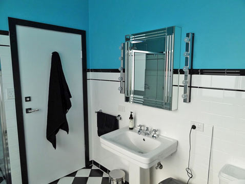 The Manhattan Mirror Co Melbourne Sydney Manufactures Bathroom Shaving Medicine Cabinets With Sides Custom Made Are Our
