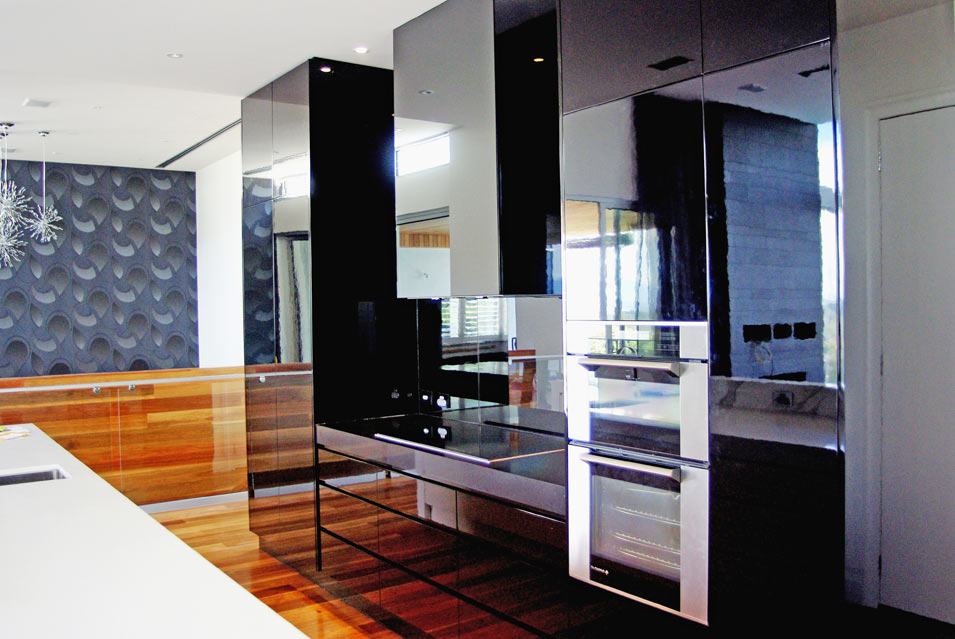 Mirrors|Mirror splashbacks|Art deco mirrors|Bathroom mirrors|Art deco ...